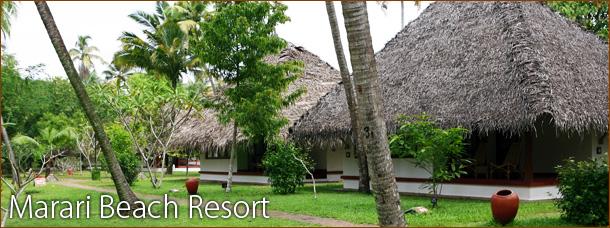 Marari Beach Resort Alleppey Resorts In Mararikulam Group Property
